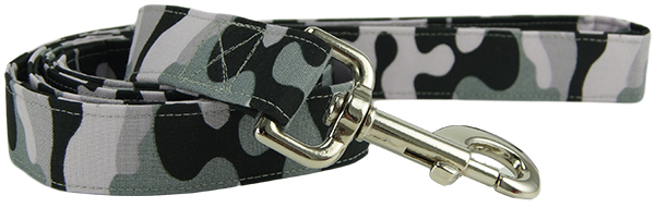 Urban Camo Dog Leash