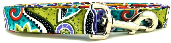 Whimsical Dreams Dog Leash